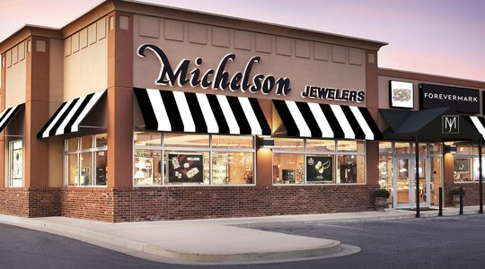 Michelson Fine Jewelers - Paducah